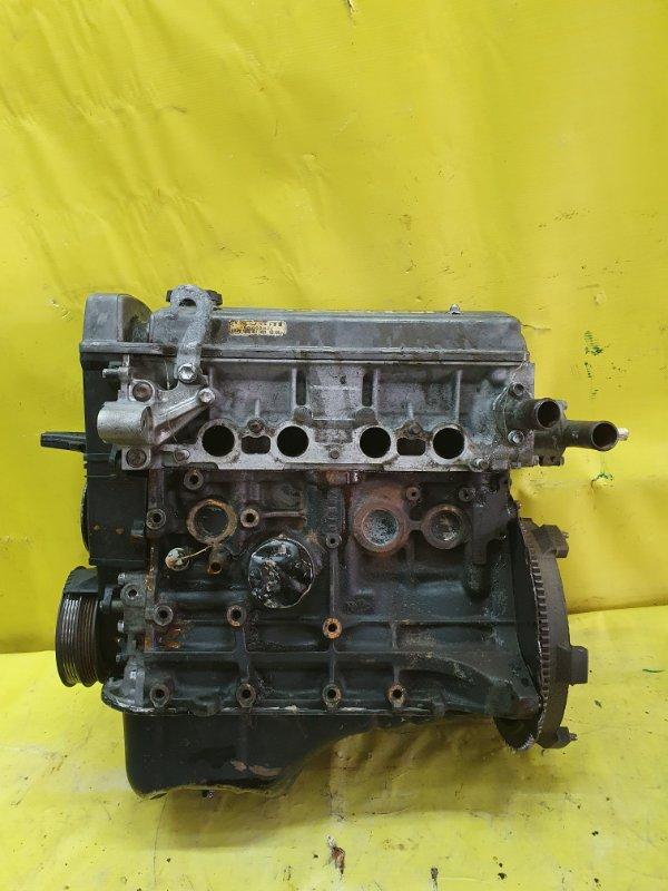 Двигатель Toyota Corolla AE104 4A-FE 1992