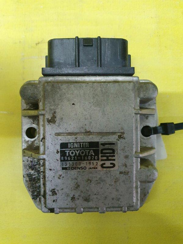 Коммутатор Toyota Windom VCV11 4VZ-FE 1995