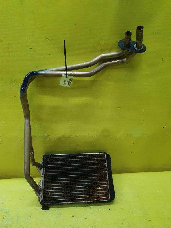 Радиатор печки Toyota Windom VCV11 4VZ-FE 1995