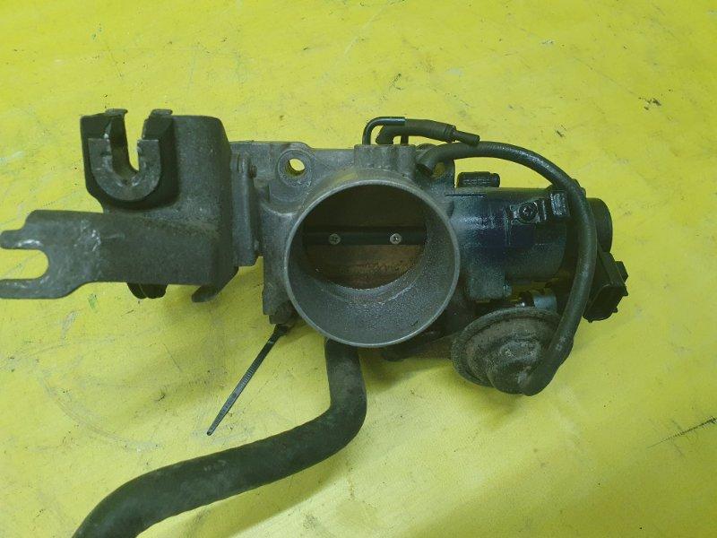 Блок дроссельной заслонки Toyota Windom VCV11 4VZ-FE 1995
