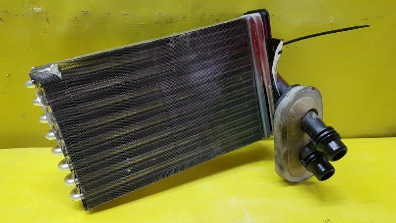 Радиатор печки Skoda Octavia 1U2 ALH 2004