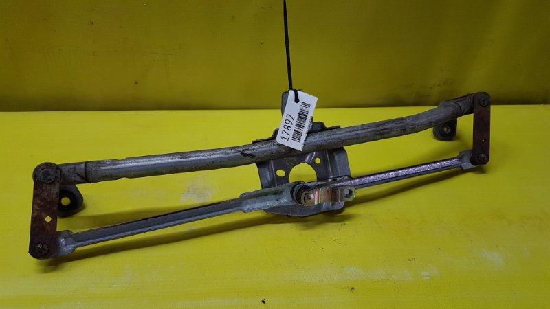 Механизм стеклоочистителя Skoda Octavia 1U2 ALH 2004