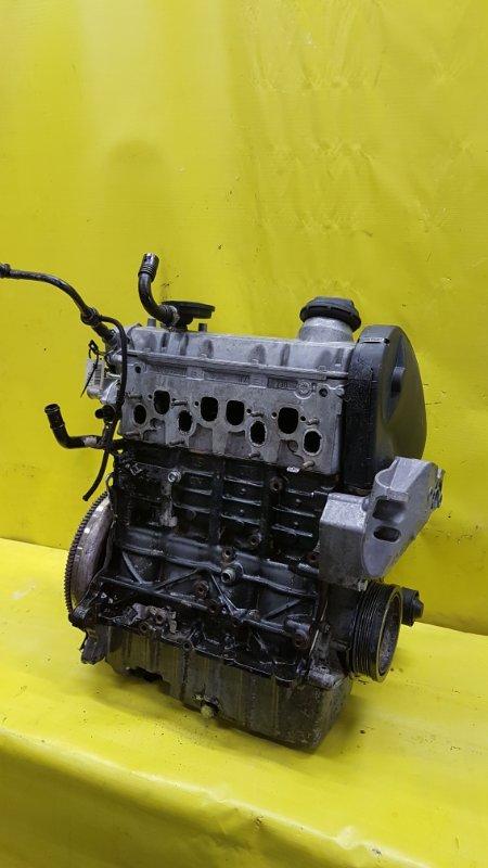 Двигатель Skoda Octavia 1U2 ALH 2004