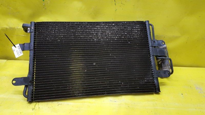 Радиатор кондиционера Skoda Octavia 1U2 ALH 2004