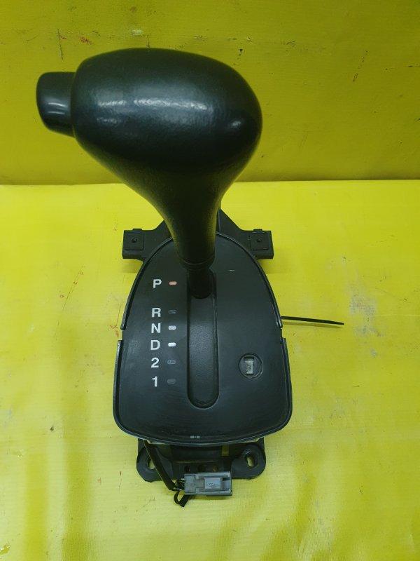 Рычаг переключения кпп Ford Focus 1 SPLIT-PORT 2003