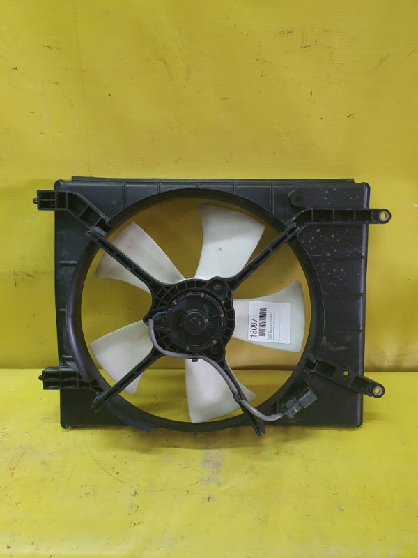 Диффузор Honda Stepwgn RF3 K20A 2004
