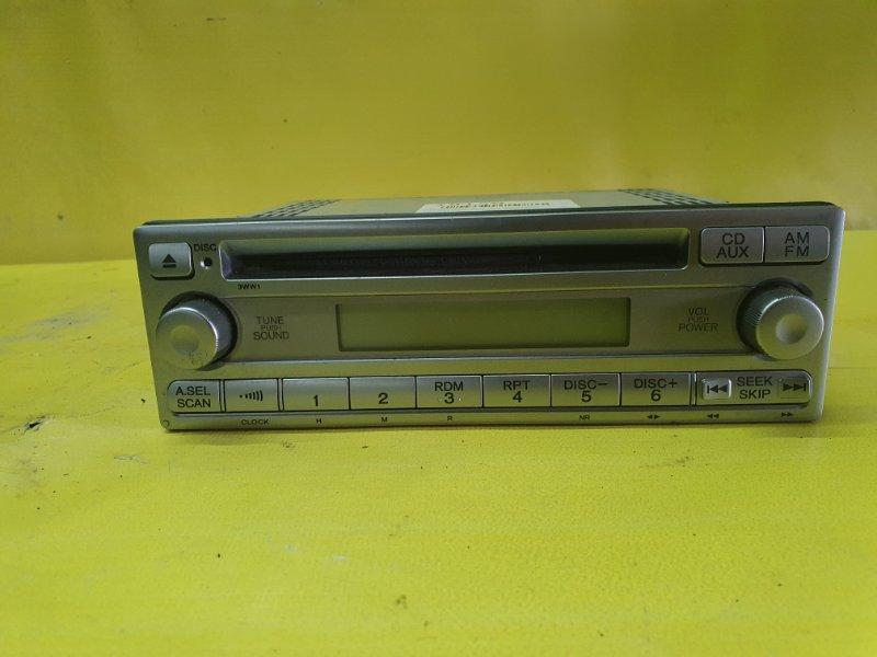 Магнитофон Honda Stepwgn RF3 K20A 2004