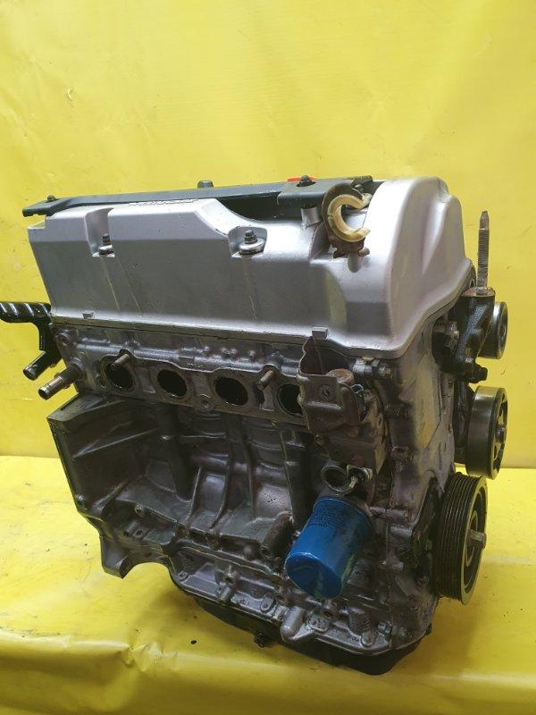 Двигатель Honda Stepwgn RF3 K20A 2004