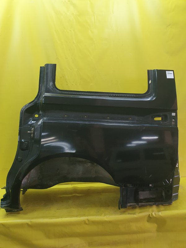 Крыло Honda Stepwgn RF3 K20A 2004 заднее левое