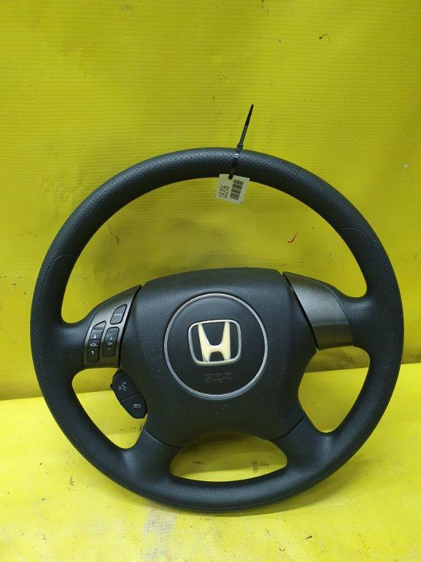 Руль Honda Odyssey RB1 K24A 2005