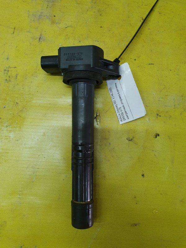 Катушка зажигания Honda Odyssey RB1 K24A 2005