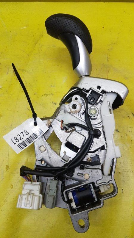Рычаг переключения кпп Honda Odyssey RB1 K24A 2005