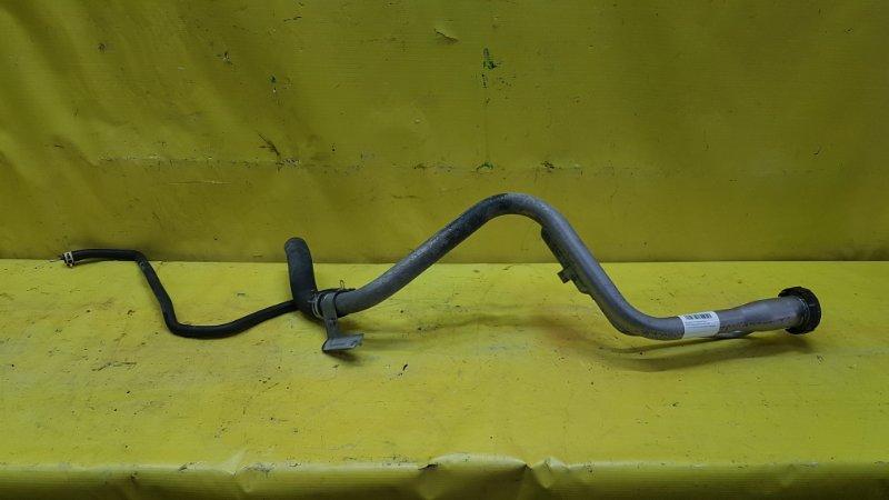 Горловина топливного бака Honda Odyssey RB1 K24A 2005