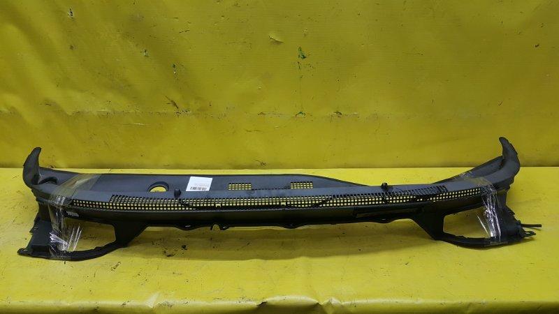 Решетка под лобовое стекло Honda Odyssey RB1 K24A 2005