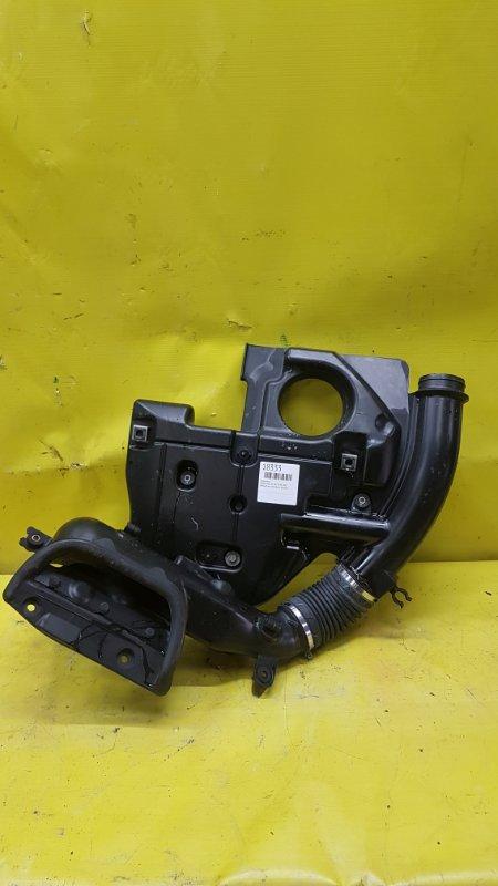 Воздуховод Honda Odyssey RB1 K24A 2005