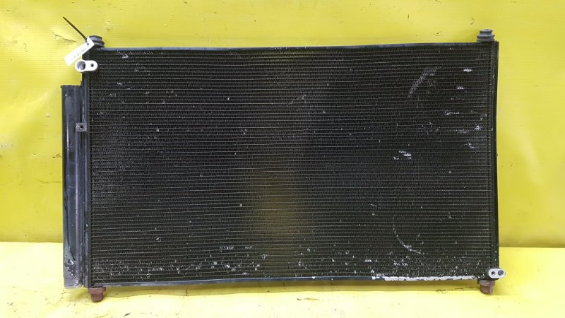 Радиатор кондиционера Honda Odyssey RB1 K24A 2005