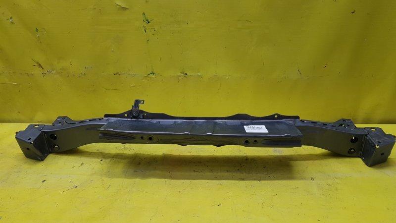 Усилитель бампера Honda Odyssey RB1 K24A 2005 передний