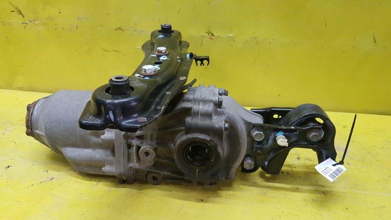 Редуктор Honda Odyssey RB1 K24A 2005