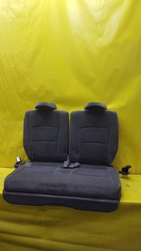 Сидение Honda Odyssey RB1 K24A 2005