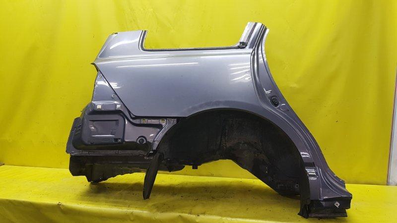 Крыло Honda Odyssey RB1 K24A 2005 заднее правое
