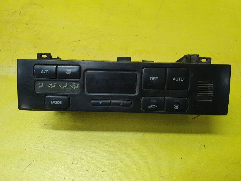Блок управления климат-контролем Nissan Cefiro A32 VQ25 1995