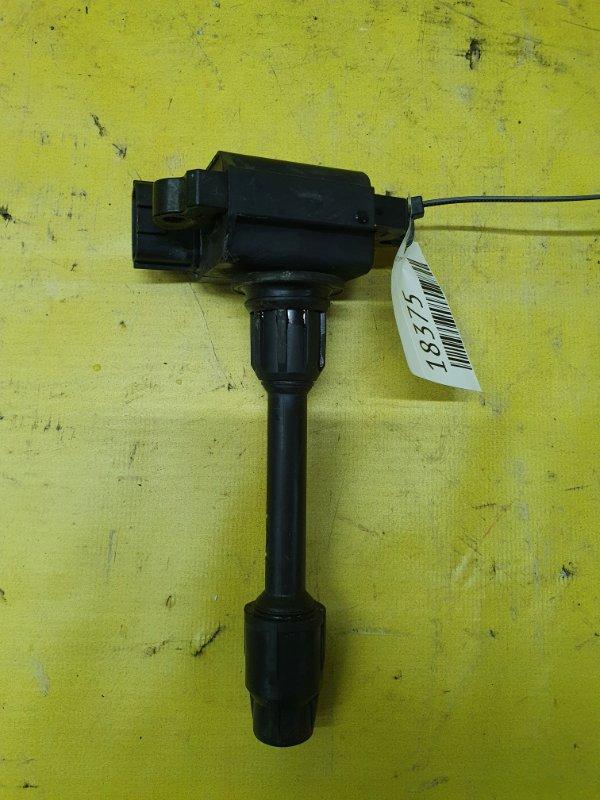 Катушка зажигания Nissan Cefiro A32 VQ25 1995