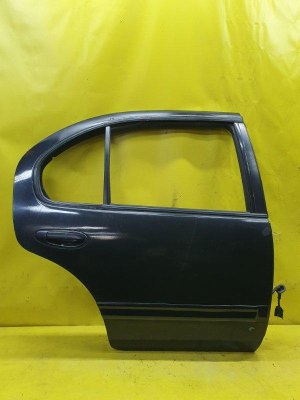 Дверь Nissan Cefiro A32 VQ25 1995 задняя правая