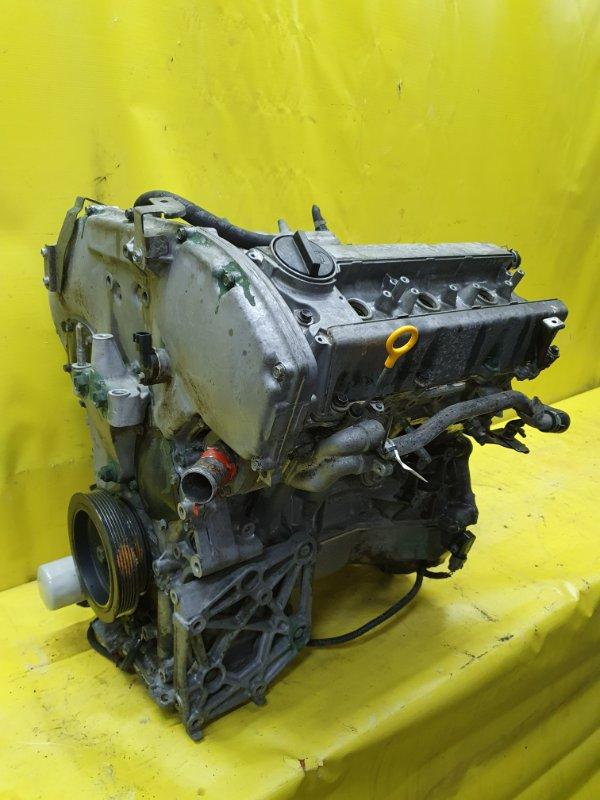 Двигатель Nissan Cefiro A32 VQ25 1995