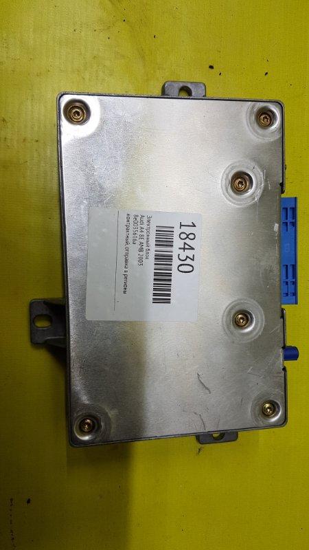 Электронный блок Audi A4 8E AMB 2003