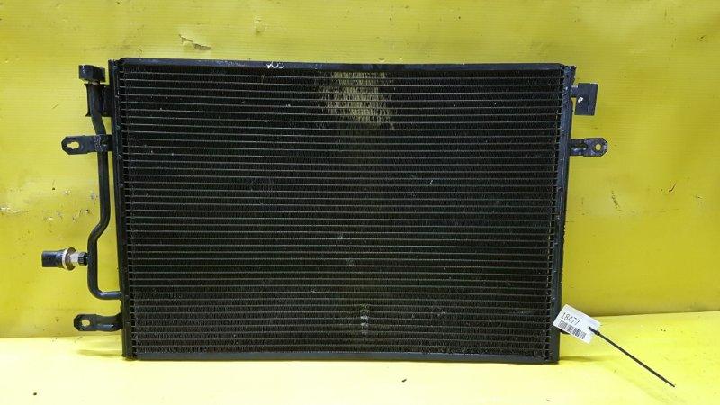 Радиатор кондиционера Audi A4 8E5880742A AMB 2003