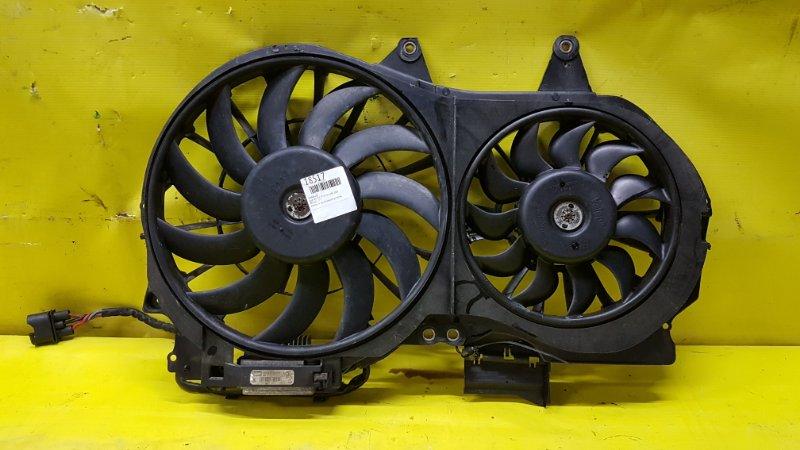 Диффузор Audi A4 058253033E AMB 2003