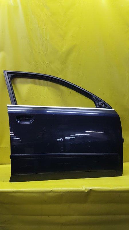 Дверь Audi A4 8E AMB 2003 передняя правая