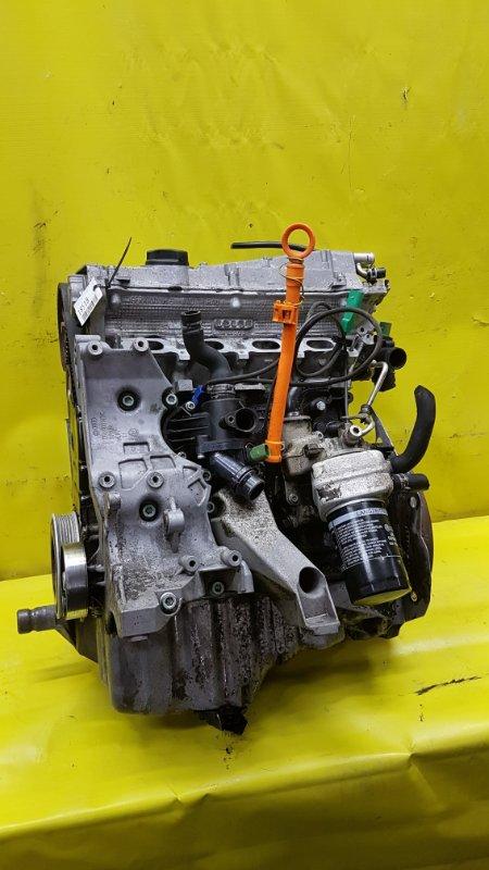 Двигатель Audi A4 058253033E AMB 2003