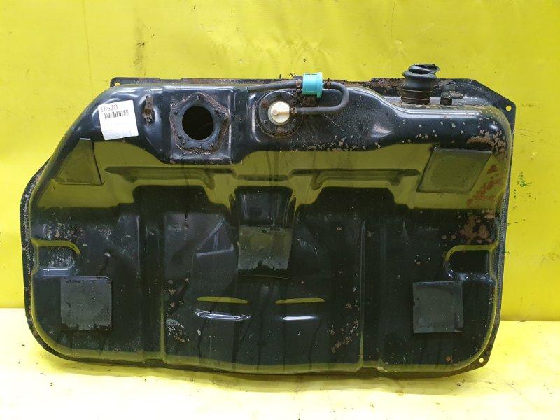 Бензобак Mitsubishi Diamante F13A 6G73 1990