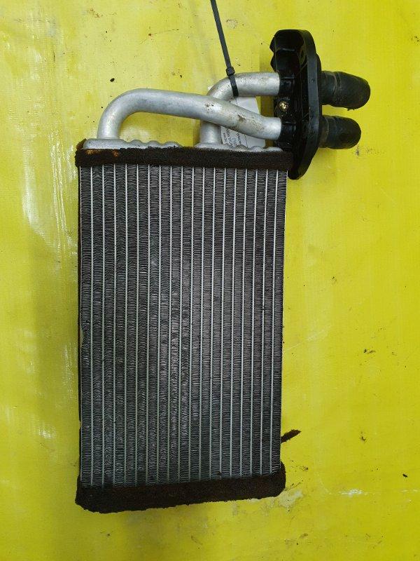 Радиатор печки Mitsubishi Mirage Dingo CQ2A 4G15 2001