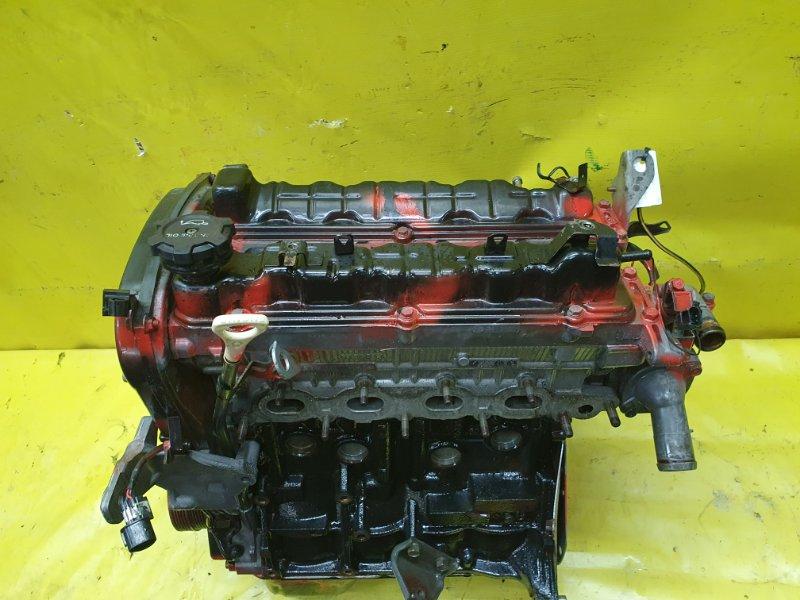 Двигатель Mitsubishi Mirage Dingo CQ2A 4G15 2001