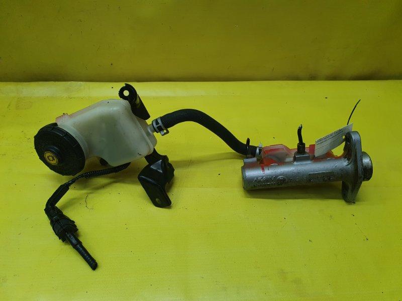 Главный тормозной цилиндр Honda Odyssey RB1 K24A 2005