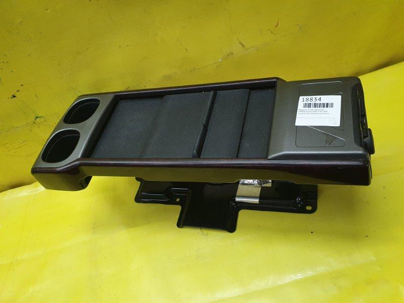 Бардачек между сиденьями Honda Odyssey RB1 K24A 2005