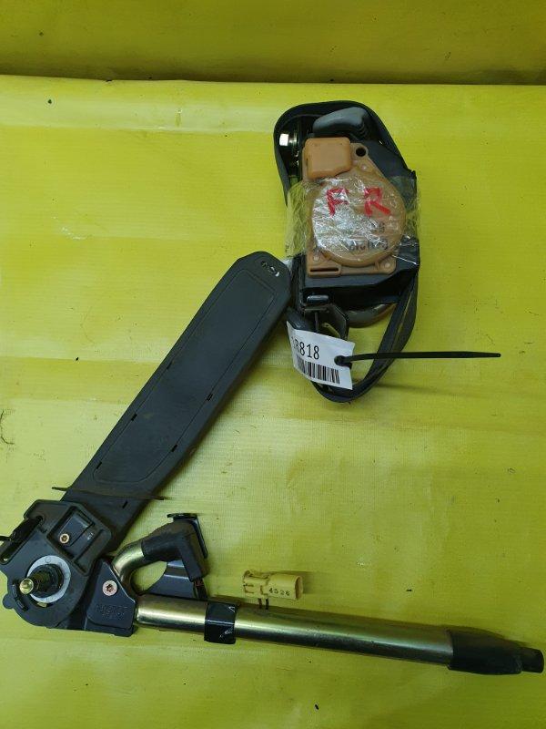 Ремень безопасности Honda Odyssey RB1 K24A 2005 передний правый