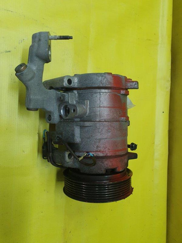 Компрессор кондиционера Honda Odyssey RB1 K24A 2005