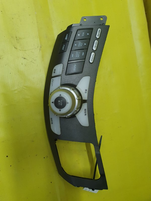 Навигация Honda Odyssey RB1 K24A 2005