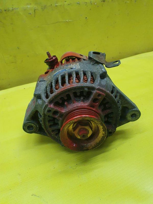 Генератор Toyota 3S-FE