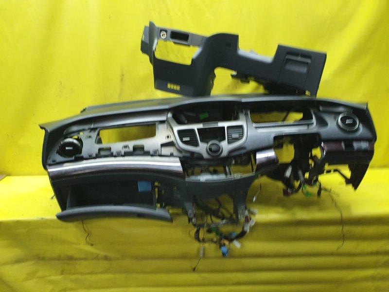 Торпедо Honda Odyssey RB1 K24A 2005