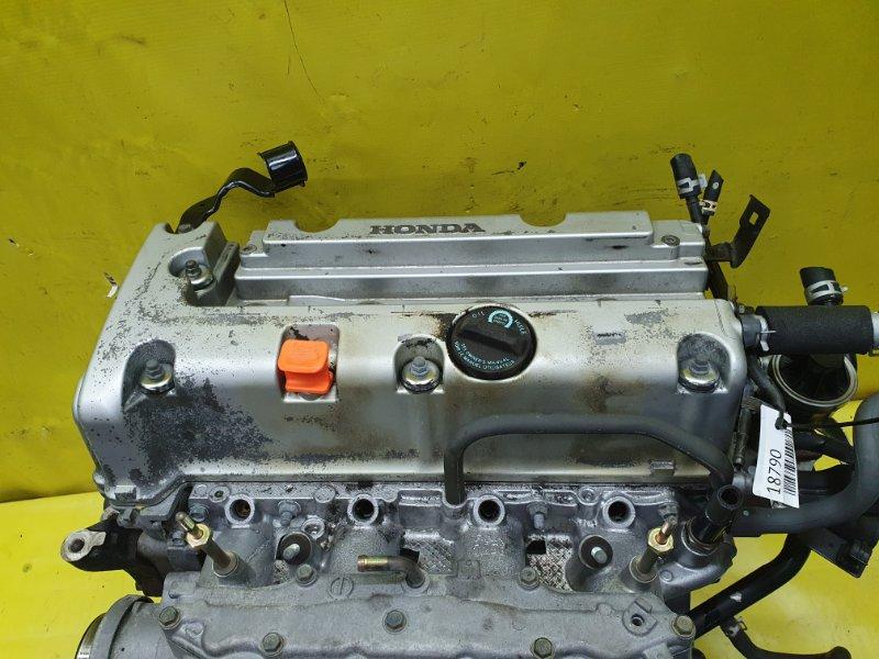 Двигатель Honda Odyssey RB1 K24A 2005