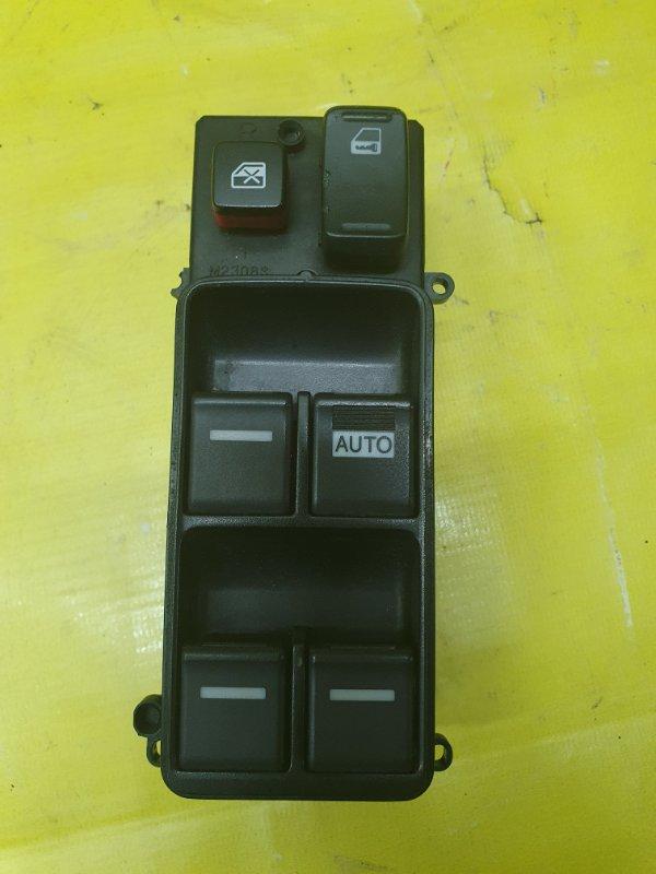 Блок управления стеклами Honda Odyssey RB1 K24A 2006