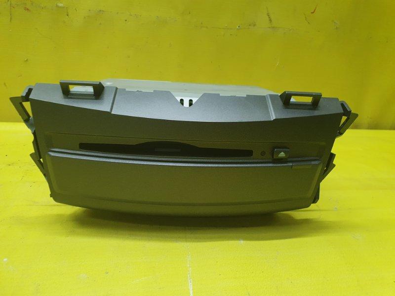 Магнитофон Honda Odyssey RB1 K24A 2006