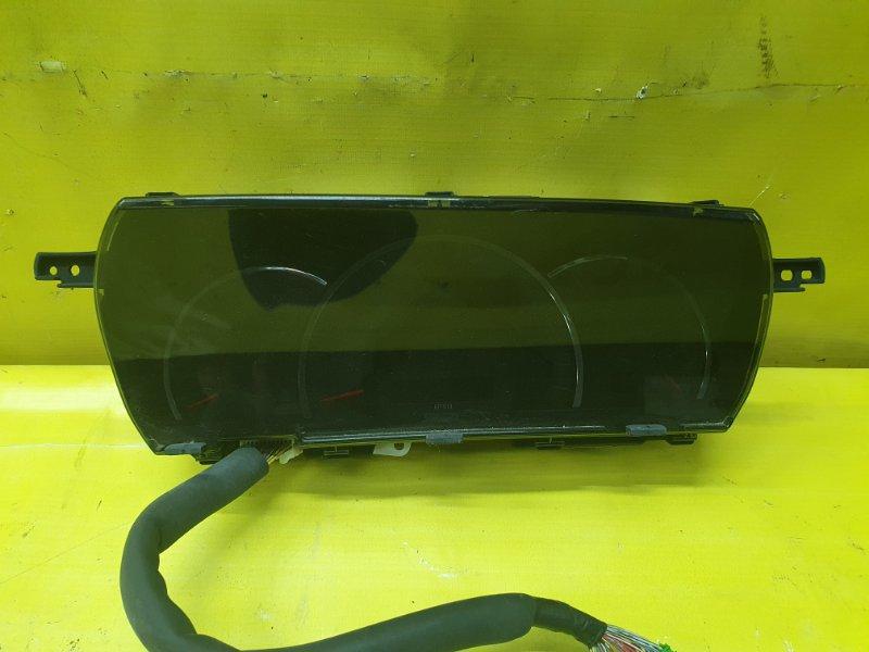 Панель приборов Honda Odyssey RB1 K24A 2006