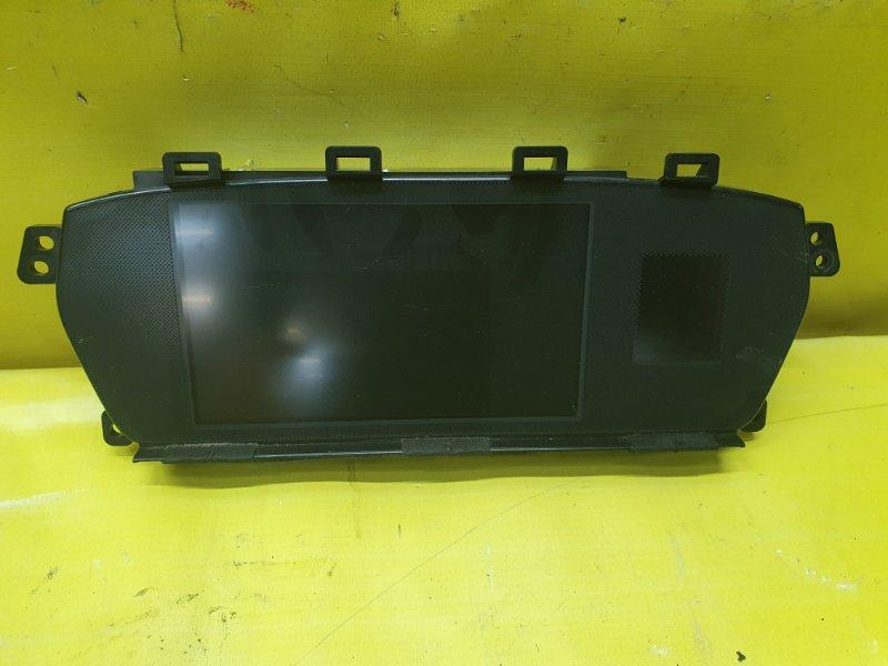 Монитор Honda Odyssey RB1 K24A 2006