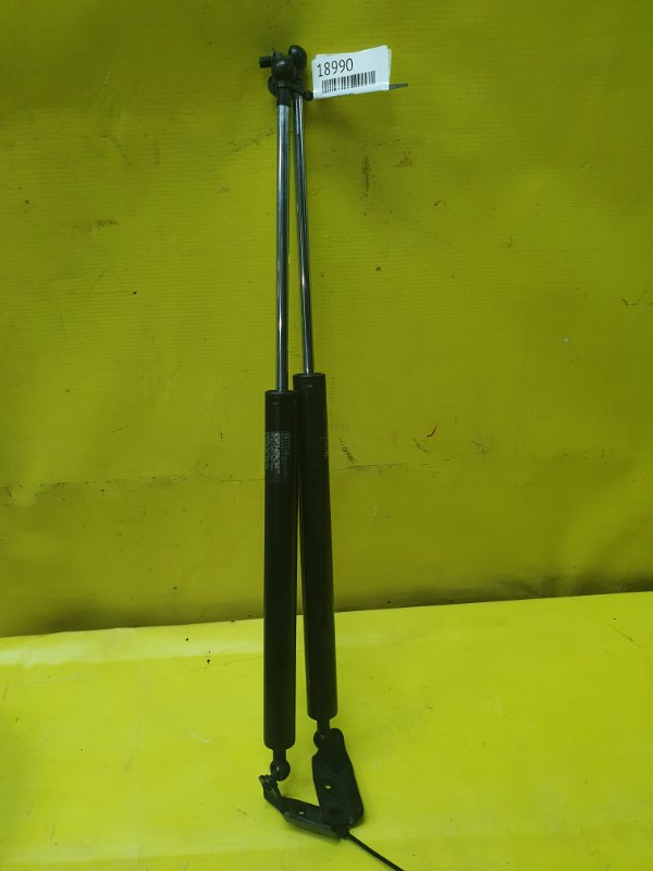 Амортизатор багажника Honda Odyssey RB1 K24A 2006