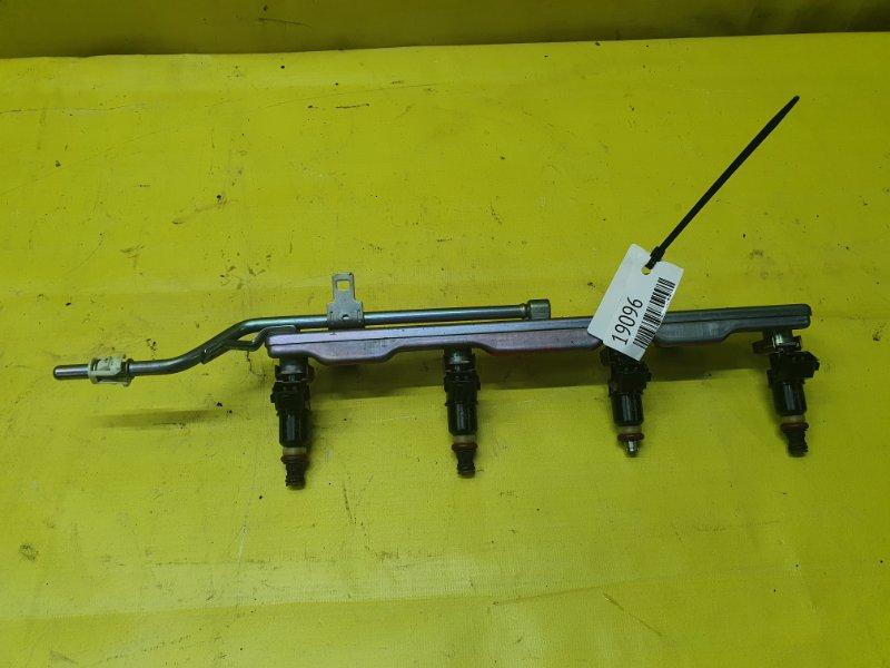 Топливная рейка Honda Odyssey RB1 K24A 2006